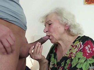Bà già