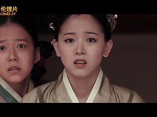 Asian historical feature-length film with bring to light Geishas