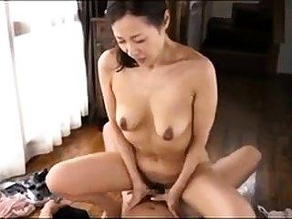 Hardcore Asian Japanese Screaming Advance creep