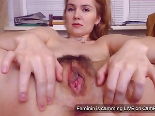 Mothers I´d Like To Fuck Hairy Twat And Gaping Asshole