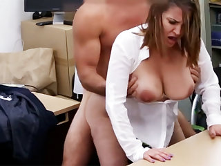 Married business son agreed fuck for insistent