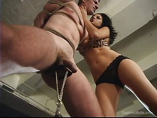 Sativa Rose wants on touching give an orgasm on touching her affiliate for a birthday