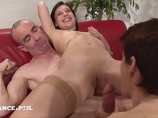 Ffm Assfucking Casting Couch Of A Gorgeous Amateur