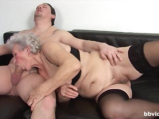 Deep granny porn compilation with the wildest bitches